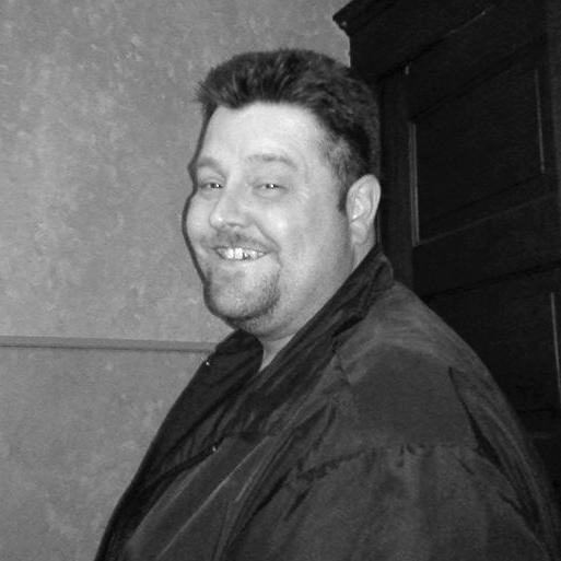Gary Raulston